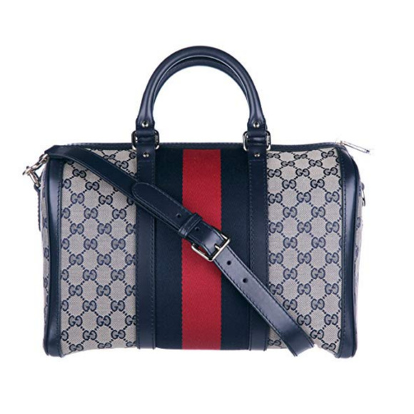 b12b7537cd0 Gucci Handbags - Gucci Original GG canvas boston bag Authentic